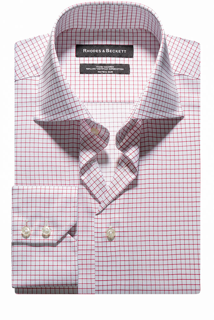 Bordo Mini Windowpane