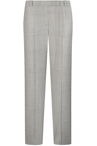 Salt & Pepper Prince of Wales Check Pants