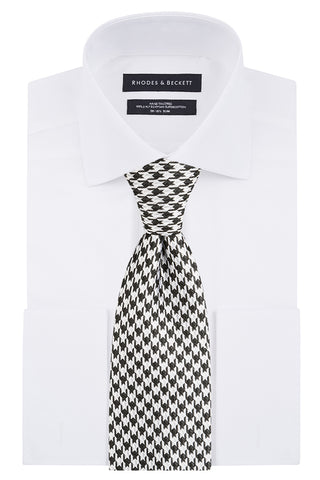 Eclissi Bold Houndstooth