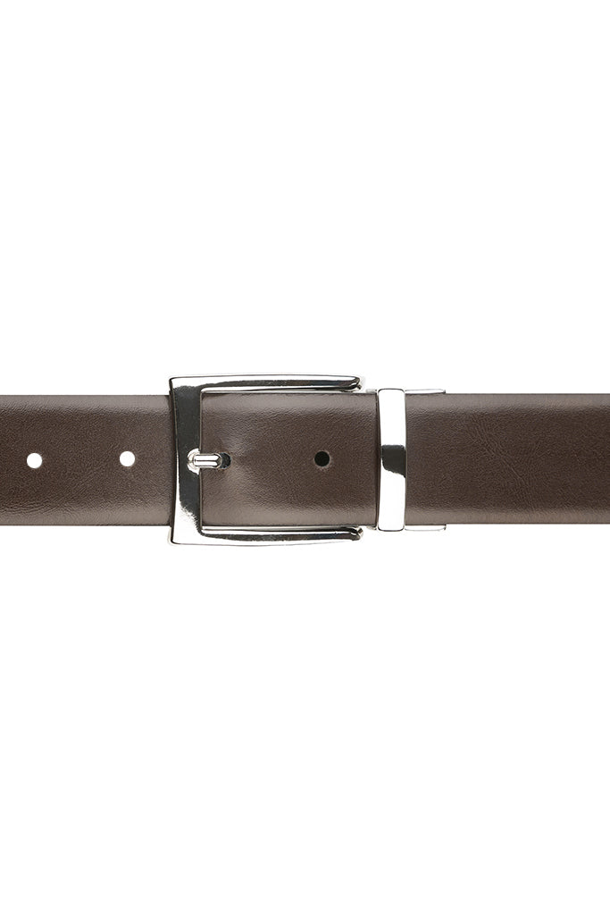Black & Brown Reversible Belt