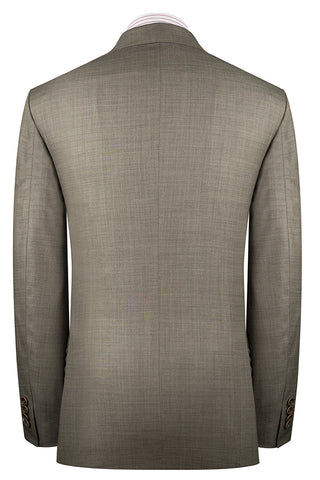Brown Taupe Luxury Suit