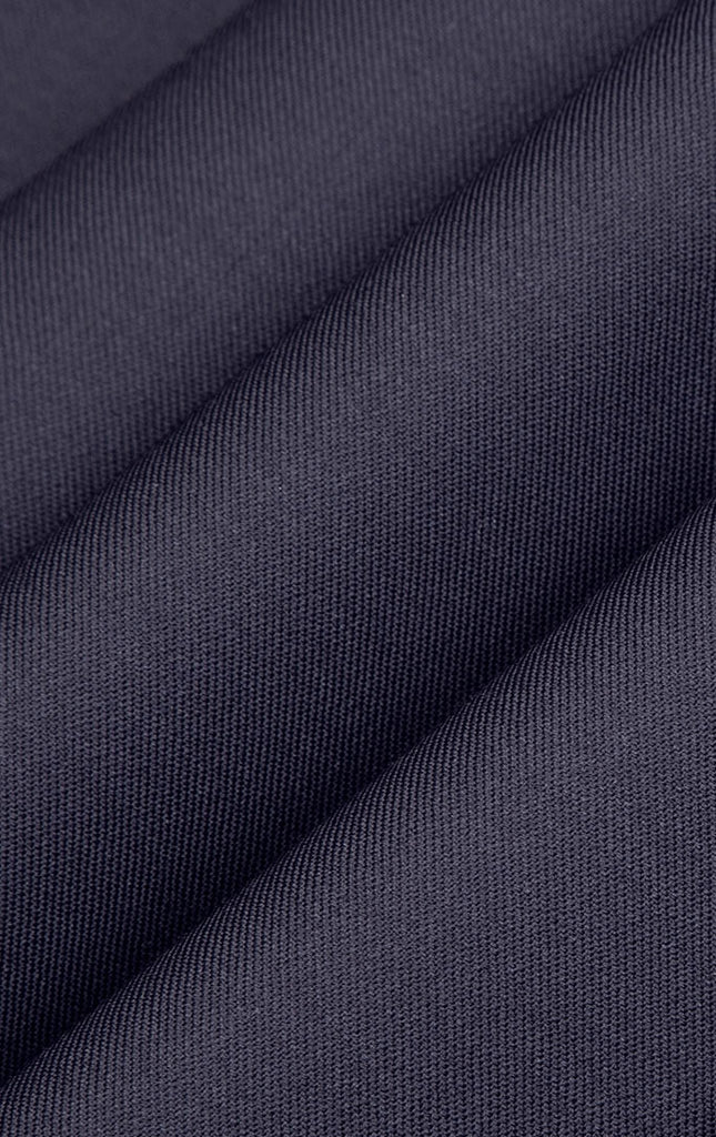 Navy Twill Luxury Suit