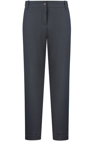 Navy Tailored Pant