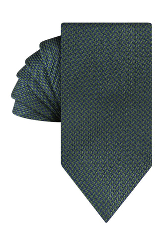 Green Luxe Houndstooth