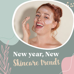 What's to come for 2021 Skincare Trends