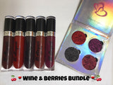 Wine & Berries Bundle