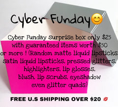 Cyber Funday Box