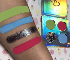 Birthday Bash Eyeshadow Quad