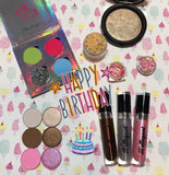 Full Birthday Collection + Free surprise gift