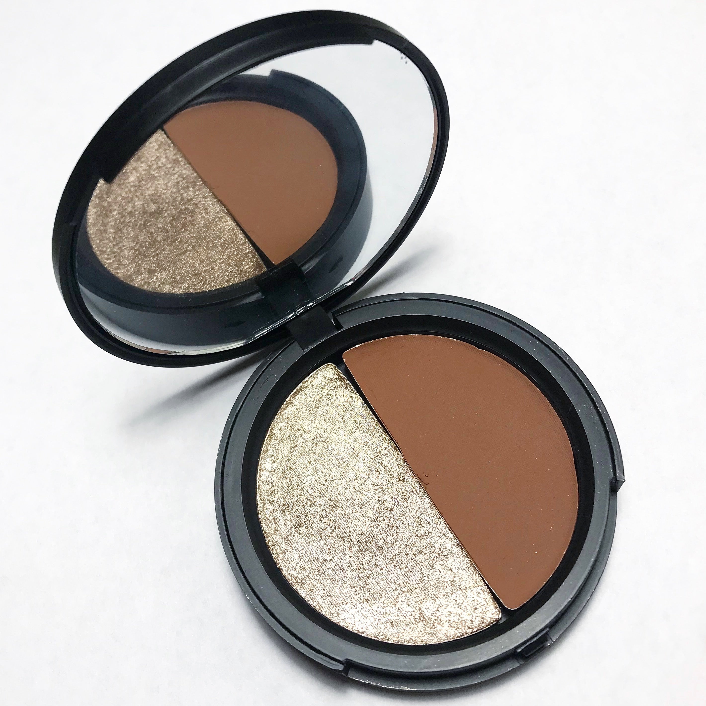 Medium Highlight/Contour Duo