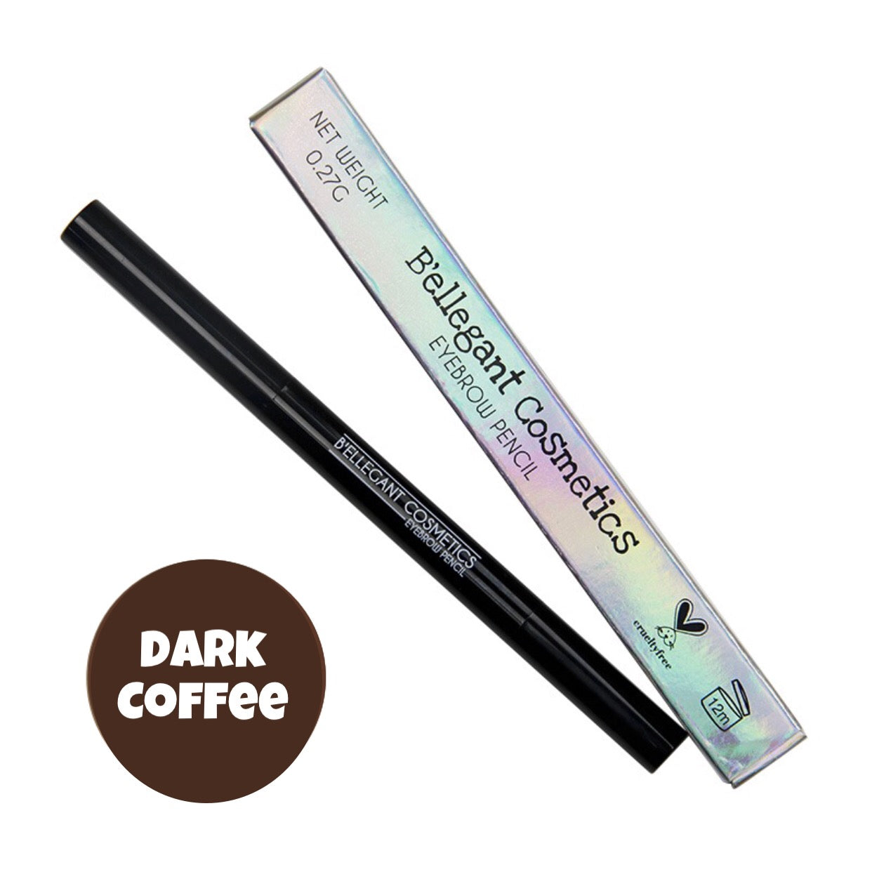 Dark Coffee Definer Pencil