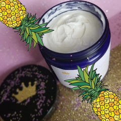 Pineapple Hair & Body Butter