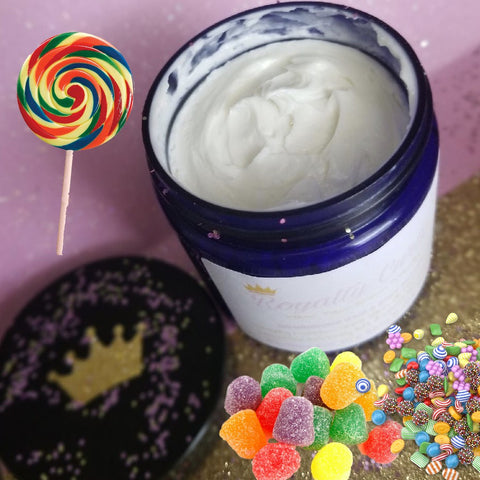 Candy Crush Hair & Body Butter