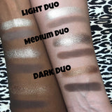 Dark Highlight/Contour Duo