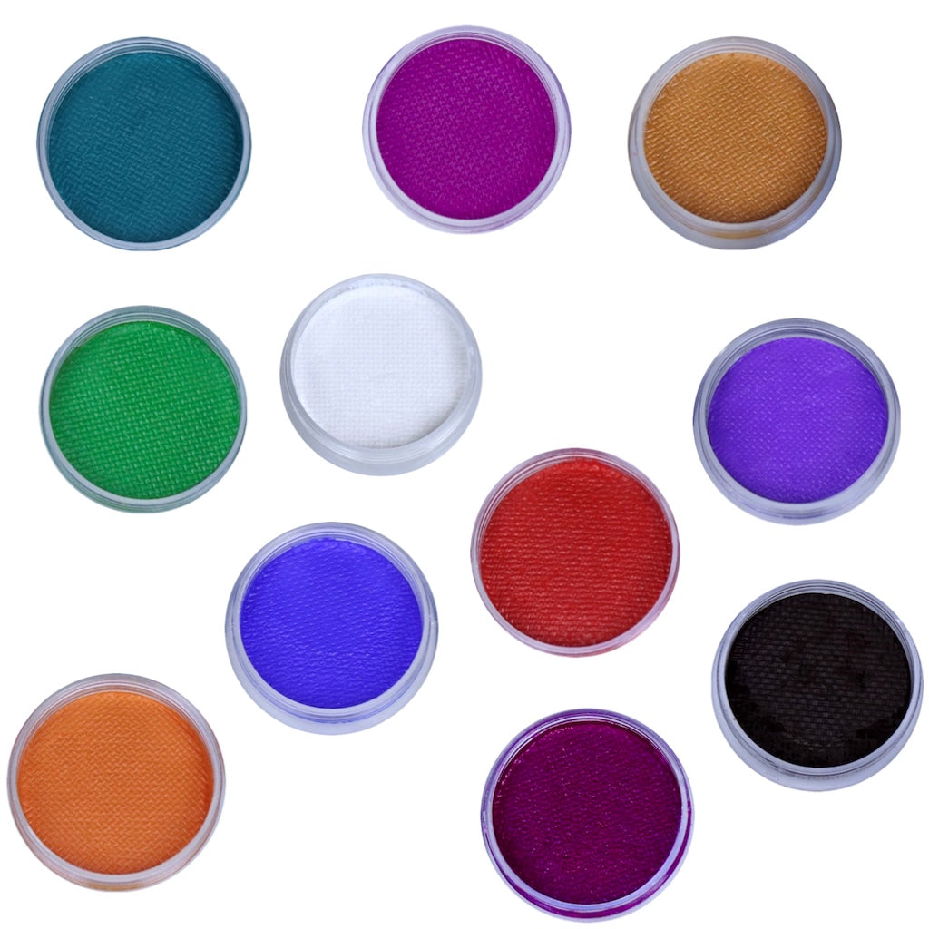 New Liner Colors Bundle Set