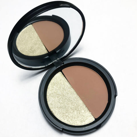 Light Highlight/Contour Duo