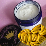 Banana Hair & Body Butter