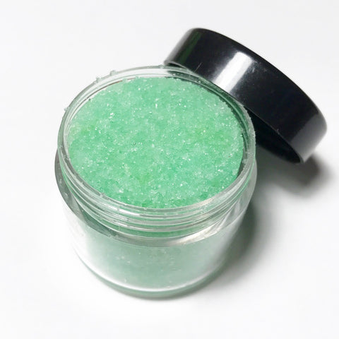 Watermelon Slushee Edible Lip Scrub