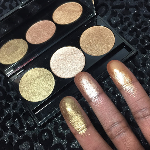 Elegance Highlighter Trio