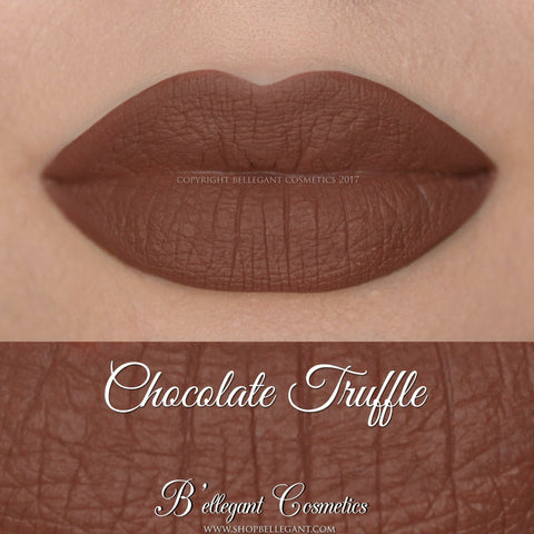 Chocolate Truffle Matte