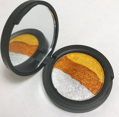 Candy Corn Mini Highlighter