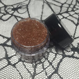 Hot Cocoa Edible Lip Scrub