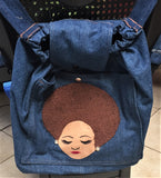 Jean BackPacks (girls)