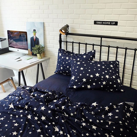 Bed Full of Stars