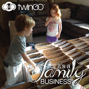 TwinGo is a Family Business