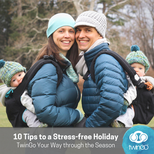10 TwinGo-ing Tips to a Stress-free Holiday
