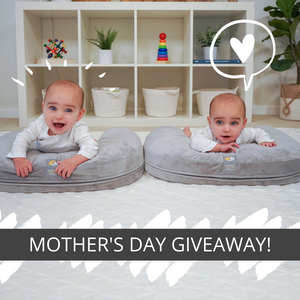 TwinGo || Our BIGGEST Mother's Day Giveaway Ever!