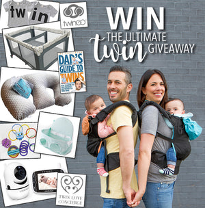TwinGo || Epic Twins Week Giveaway