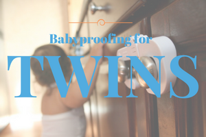 babyproofing twin tips