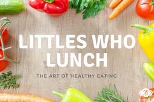 Healthy eating tips for twins