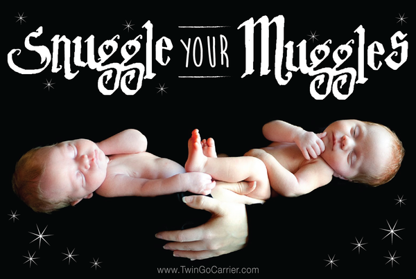 Snuggle your muggles