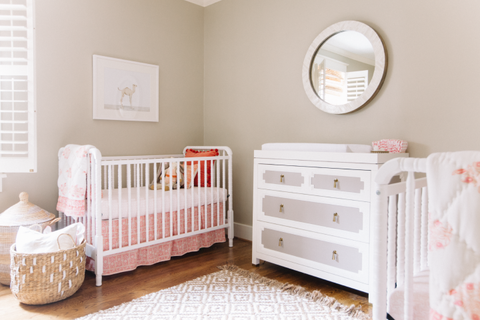 5 Tips For Gender Neutral Twin Nurseries Twingo