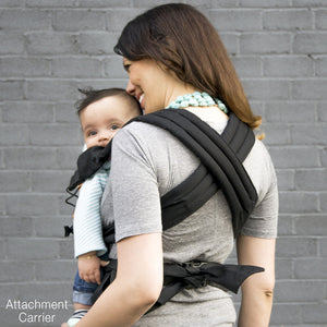 Shoulder Straps || Mei Tai Style || Lite Model Only - TwinGo Carrier - 2