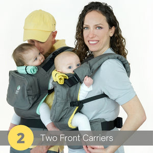 Toddler/Baby Bundle