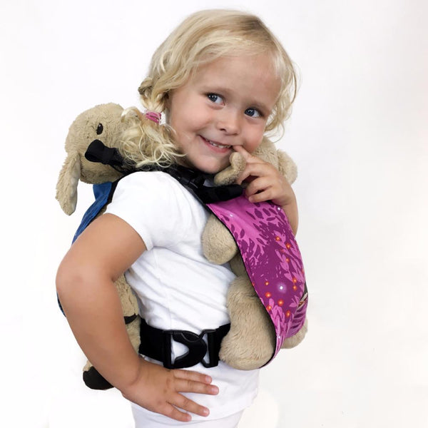 Baby TwinGo || Doll Carrier for Kids