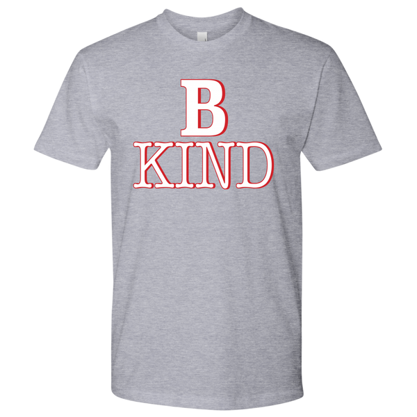 B Kind - Men's SS