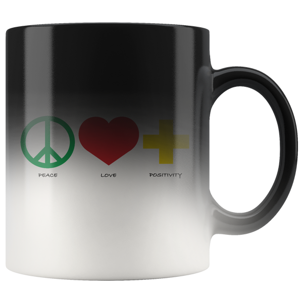 PLP - 11oz Magic Mug