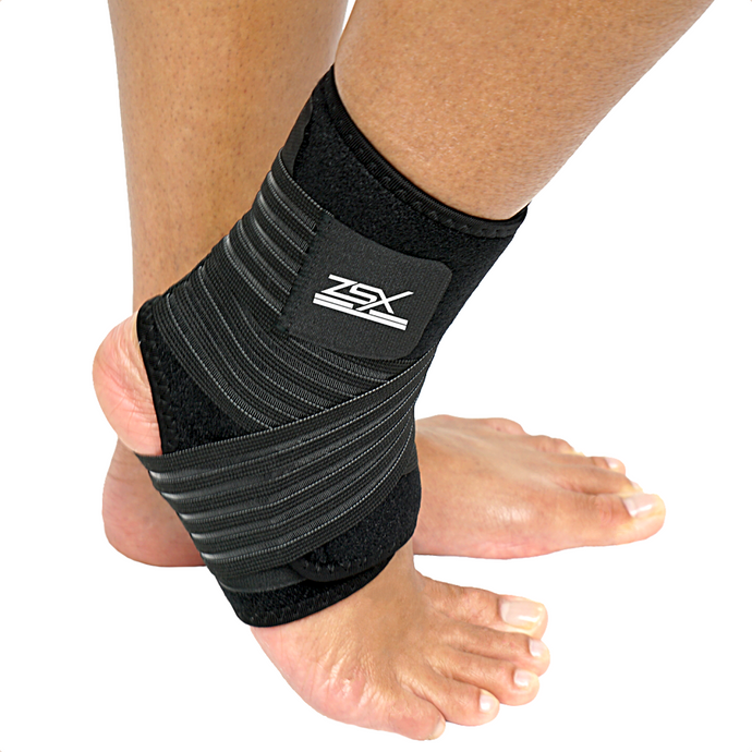 ANKLE BRACE (Single Pack)