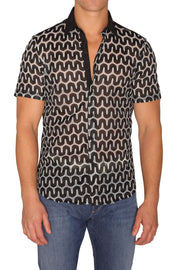 Sambuca Short Sleeve Serpent