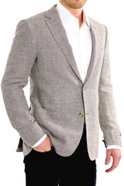 Pal Zileri Brown Sport Coat