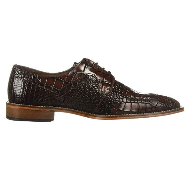 Stacy Adams Triolo Oxford Gator