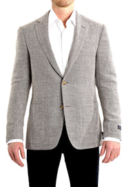 Pal Zileri Brown Sport Coat - Mastroianni Fashions