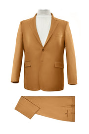 Dry Brown Executive - Mastroianni Fashions