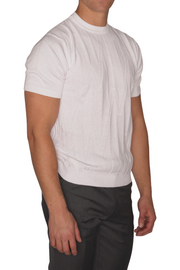 Lavane Short Sleeve Knit Shirt