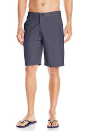 Burnside Hybrid Shorts - Mastroianni Fashions