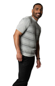 Lavane New York Fashion Shirt-SPORT SHIRTS-Mastroianni Fashions